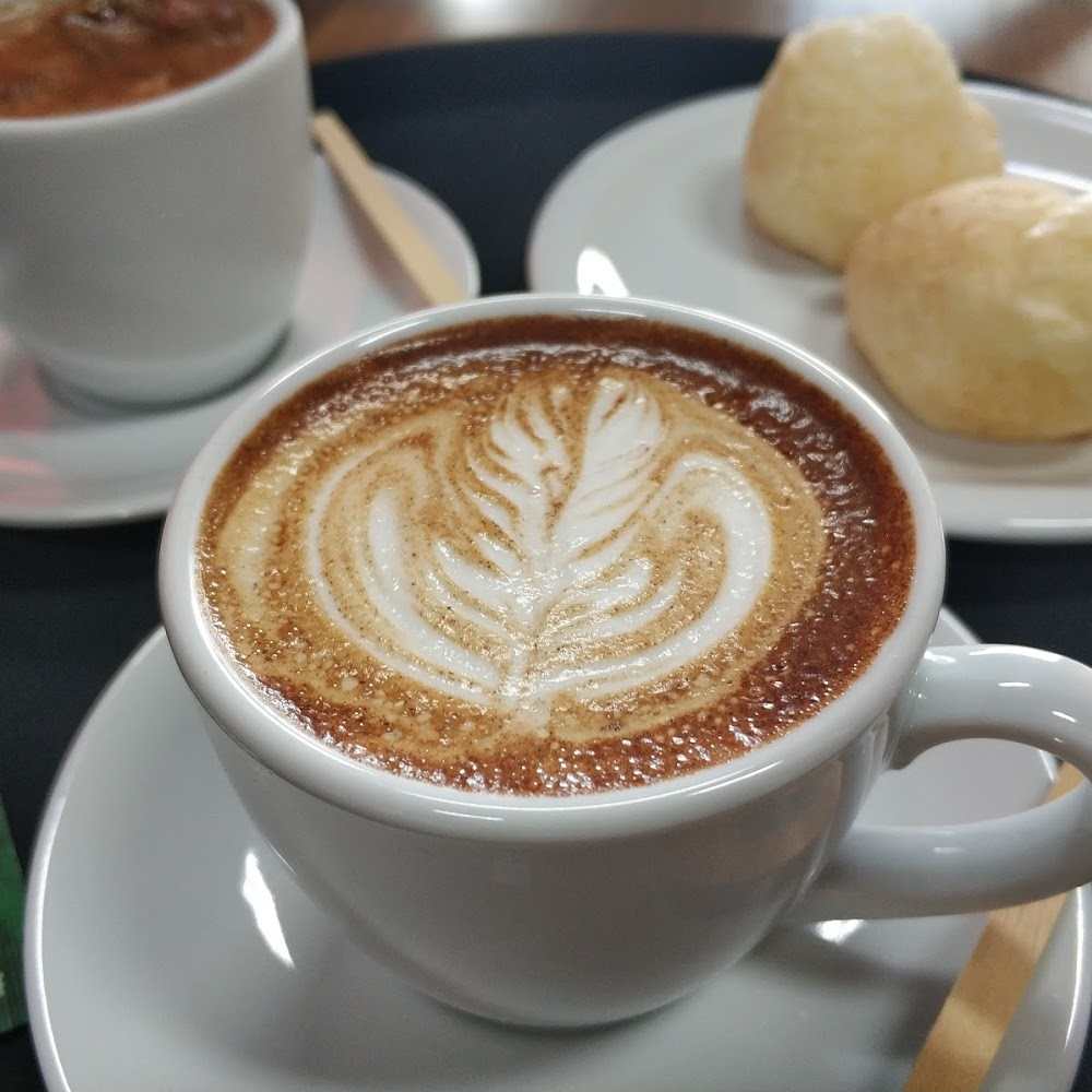 Perfect Cup Coffee House
