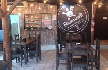 Roswell Grill Burger